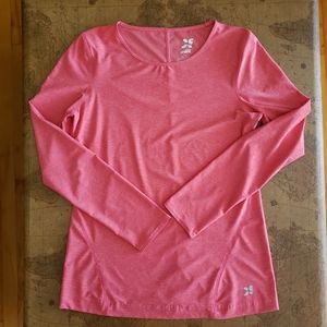 CITY SPORTS long sleeve running top, Size M